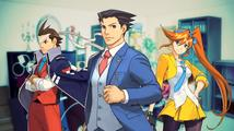 Phoenix Wright Ace Attorney: Dual Destinies - recenze