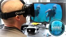 Potopte se s Oculus Rift do světa procedurálního World of Diving