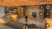 Lara Croft 2x na iOS: remake Tomb Raider 1 a nová karetní hra