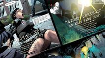 Stáhněte si komiksy a další bonusové materiály k Alan Wake