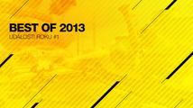 Best of 2013: Události roku (část první)