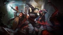 Desková hra na motivy Zaklínače nabídne hru za čtveřici postav