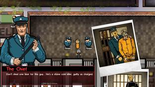Konečně vychází plná verze vězeňské simulace Prison Architect