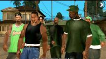 Grand Theft Auto: San Andreas - recenze mobilní verze