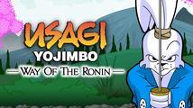 Podpořte tvůrce komiksu Usagi Yojimbo v trablích podporou hry na Greenlightu