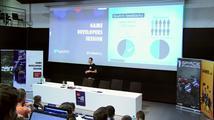 GDS 2013: Karel Mořický - Sdílený vývoj Arma 3
