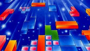 Legendární Tetris - jak vzniknul a proč jeho autor dlouho nedostal ani korunu