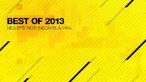 Best of 2013: Nejlepší indie (nezávislá) hra