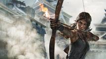 Square Enix se chlubí prodeji posledního Tomb Raidera a láká na novou hru