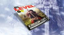 Vyšel LEVEL 238 s plnou hrou Botanicula a preview RPG Kingdom Come