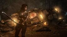 Nové video představuje vypulírovanou next-gen Laru Croft