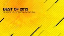 Best of 2013: Nejlepší hry, které nikdo nehrál