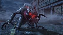 Kooperativní likvidace emzáků na videu z DLC pro Call of Duty: Ghosts