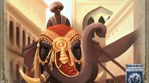 Nová expanze Crusader Kings II vás zavede do středověké Indie
