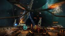 Elite: Dangerous přidalo ve verzi Alpha 3.0 nalodění