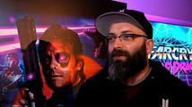 Nekonvenční tvůrce Far Cry 3: Blood Dragon chystá novou hru