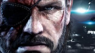 Sony chystá film Metal Gear Solid, ale jména tvůrců moc nelákají