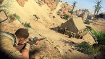 Sniper Elite 3 umožní hrát v kooperaci každou misi
