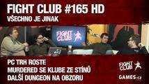 Fight Club #165 HD: Všechno je jinak