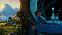 Broken Age - video speciál