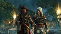 Prodeje Assassin's Creed IV a Just Dance 4 táhly hospodaření Ubisoftu