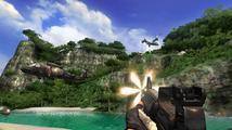 Součástí Far Cry kompilace je i HD remake prvního dílu