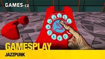 Games Play: Jazzpunk