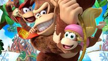 Donkey Kong Country: Tropical Freeze - recenze