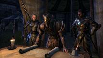 Detaily o profesích a další informace z fanstránky The Elder Scrolls Online