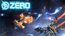 Next-gen verze střílečky Strike Suit Zero vyjde v březnu