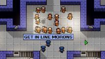 Útek z vězení v The Escapists nebude jednoduchý, ale vypadá zábavně