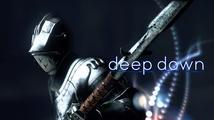 RPG Deep Down trailerem gratuluje Sony ke spuštění PS4 v Japonsku