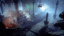 Vývoj RPG Shadows: Heretic Kingdom zdárně pokračuje s původním tvůrcem