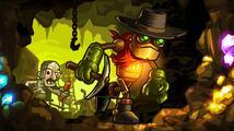SteamWorld Dig - recenze