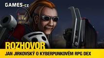Rozhovor: O Dex s Honzou Jirkovským