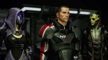 Mass Effect se možná dočká remaku pro nové konzole