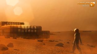 Take On Mars vyjde už 9. února včetně příběhové kampaně