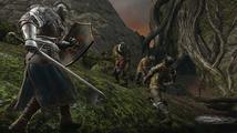 Nová videa z Dark Souls II klamou tělem a vysvětlují základní pravidla hry