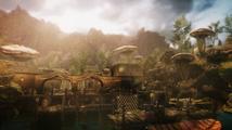 Návrat do Morrowindu skrze engine Skyrimu ukazuje první misi