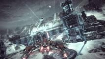 Záběry ze hry naznačují, že Space Noir není nový Wing Commander