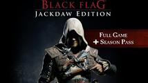 Assassin's Creed IV: Black Flag dostane nextgenovou Jackdaw edici