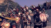 Na brány Total War: Rome II zaklepe v novém DLC Hannibal