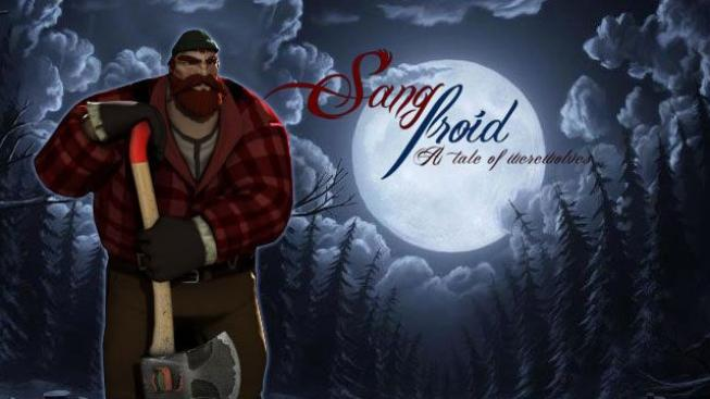 Sang-Froid: A Tale of Werewolves – recenze