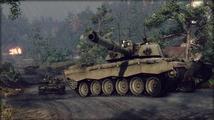 Obsidian oznámil tankovou multiplayerovku Armored Warfare