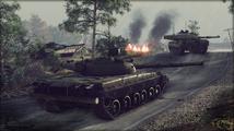 Armored Warfare se na záběrech půlhodinového dema snaží setřást nálepku