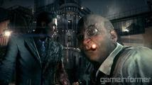 Riddler, Penguin i Two Face projdou v Batman: Arkham Knight změnou