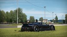 Project Cars ukazuje dráhu Brands Hatch na PS4
