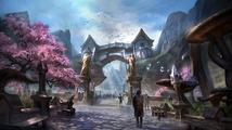 Obsah pro nejvyšší úrovně a další informace z fanstránky The Elder Scrolls Online