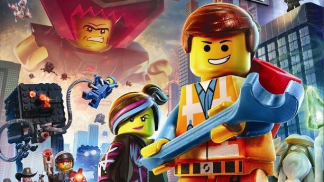The LEGO Movie Videogame - recenze