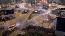 Na západní frontě v Company of Heroes 2 rozhodně nepanuje klid